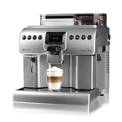 Profesjonalne ekspresy do kawy SAECO - Aulika Focus