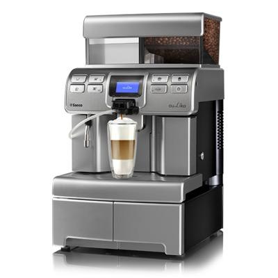 Profesjonalne ekspresy do kawy SAECO - Aulika TOP